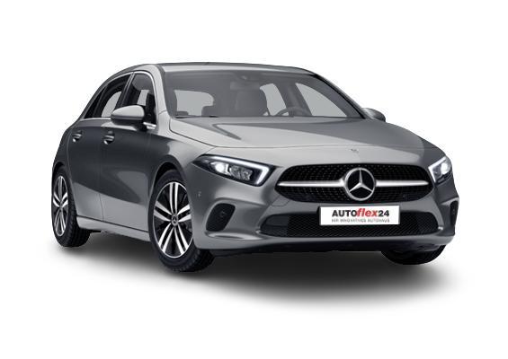 Mercedes-Benz A-Klasse kaufen