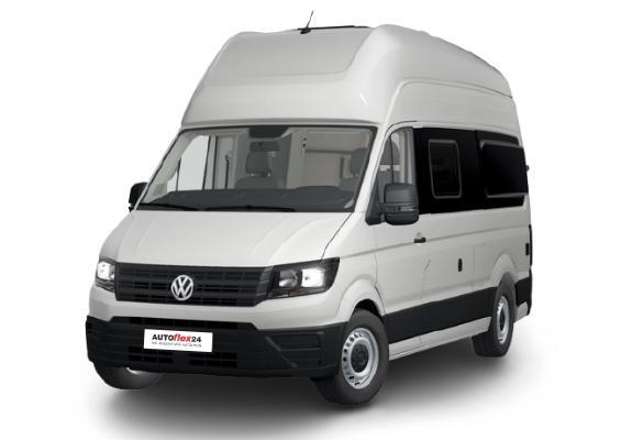 Volkswagen Grand California kaufen