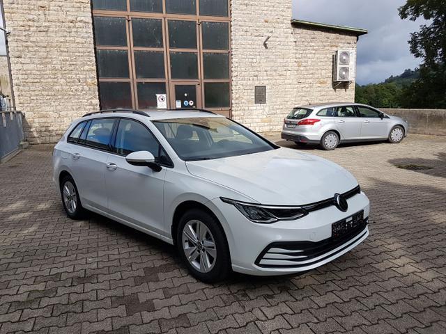 Volkswagen Golf - 1.5 TSI 150 Life Klimaaut SHZ LED ACC-Temp App-Connect DAB+ Spur LMF Kamera WIP