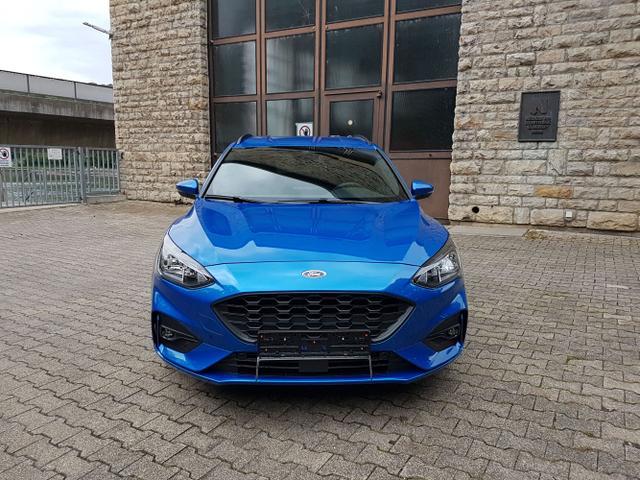 Ford Focus Turnier - ST-Line 1,5 EB AT PDC Kam WiPa Navi LED 5JG