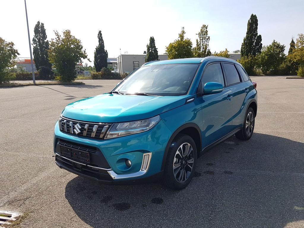 Suzuki / Vitara /HU/ - ab Jan 2020 /  /  /  /