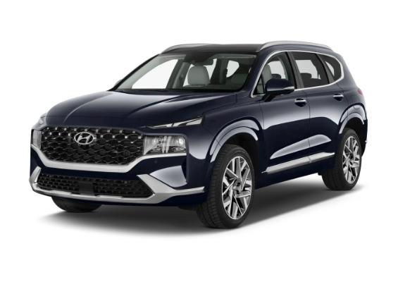 Hyundai SANTA FE kaufen