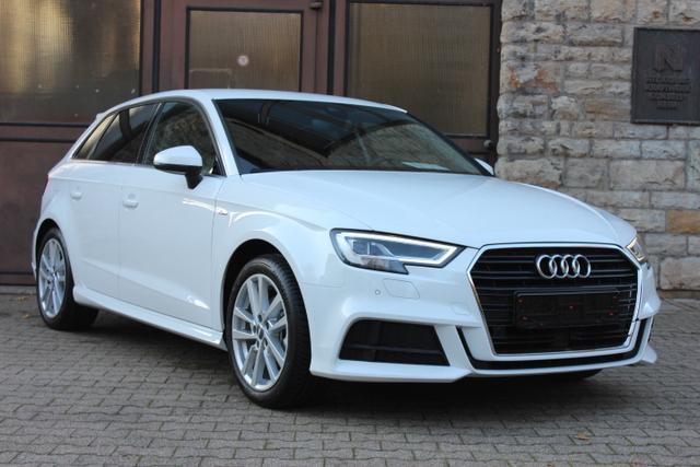 Audi A3 Sportback - Basis 30 TFSI 1.0 116 Xenon Klima