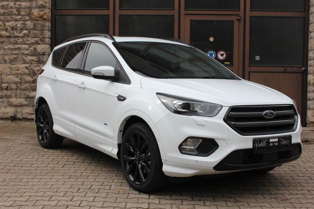 Ford Kuga - Business 2WD 2.0 TDCi 150 Navi Klimaaut Temp PDC NSW LMF WinterPaket