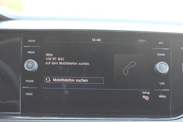 Volkswagen Polo Comfortline 1.0 TSI Klima NSW
