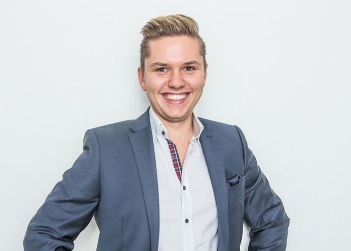 Maximilian Hahn - Autoflex24 Team