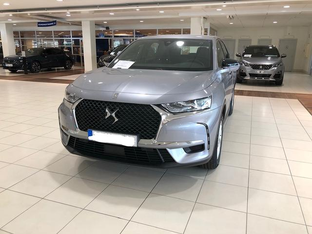DS Automobiles 7 Crossback - CHIC PDC SHZ 2-Zonen-Klima Mirror Screen