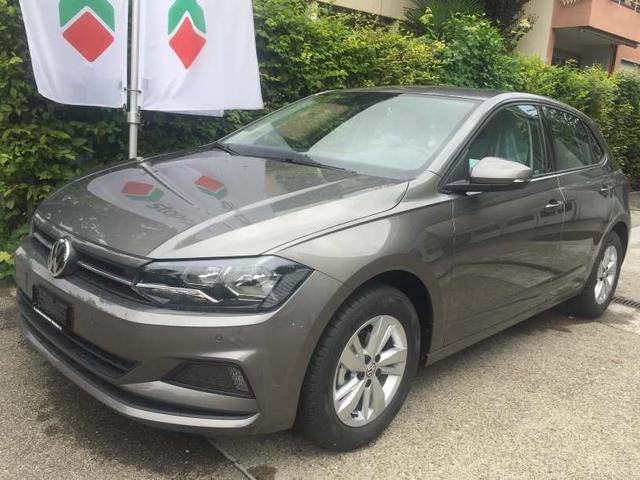 Volkswagen Polo - Comfortline