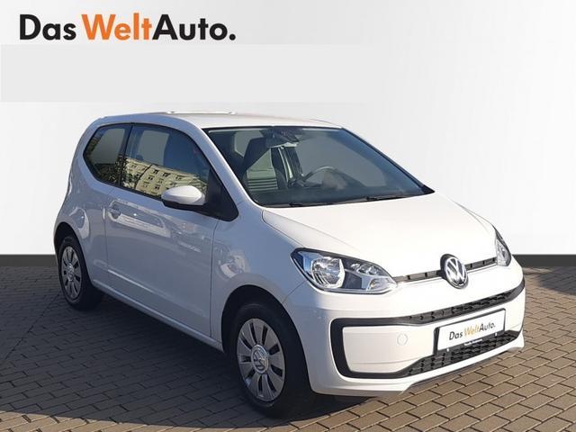 Volkswagen up! - Move UP!