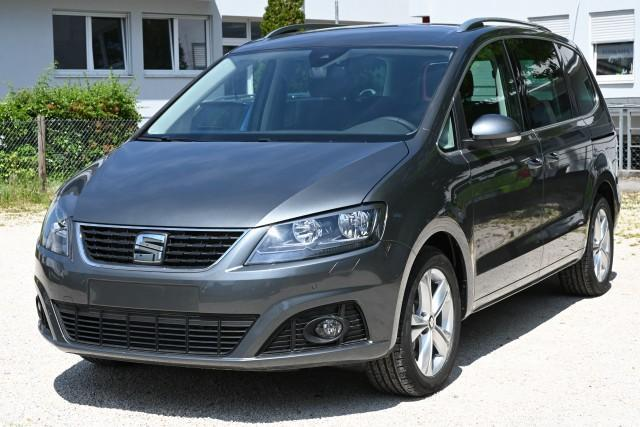 Seat Alhambra - 2.0 TDI SCR 110kW Xcellence