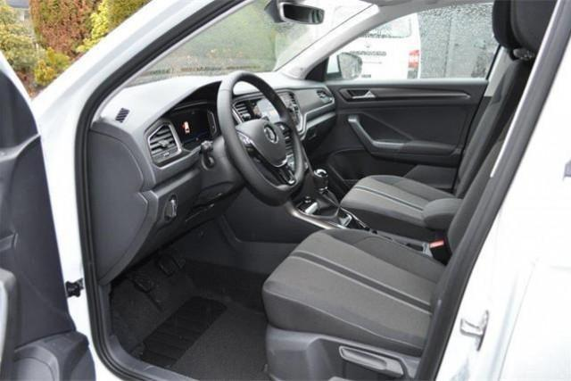 Volkswagen T-Roc - 1.5 TSI ACT 110kW Style - Black Oak Brown