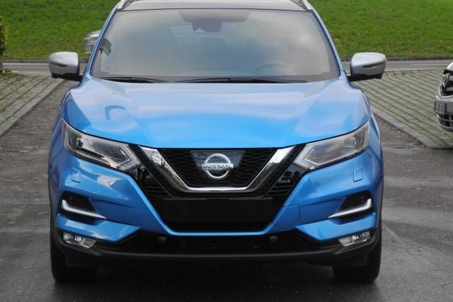 Nissan Qashqai - 1.3 DIG-T 103kW Tekna