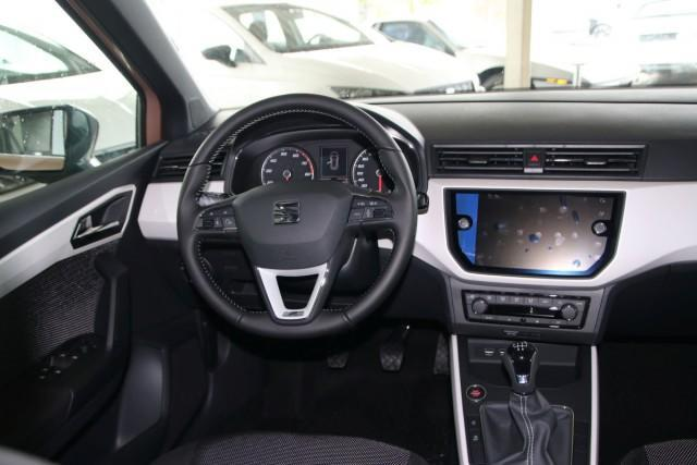 Bestellfahrzeug, konfigurierbar Seat Arona - 1.5 TSI 110kW 7DSG Xcellence