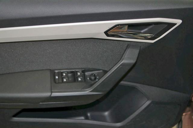 Bestellfahrzeug, konfigurierbar Seat Arona - 1.0 TGI 66kW Style