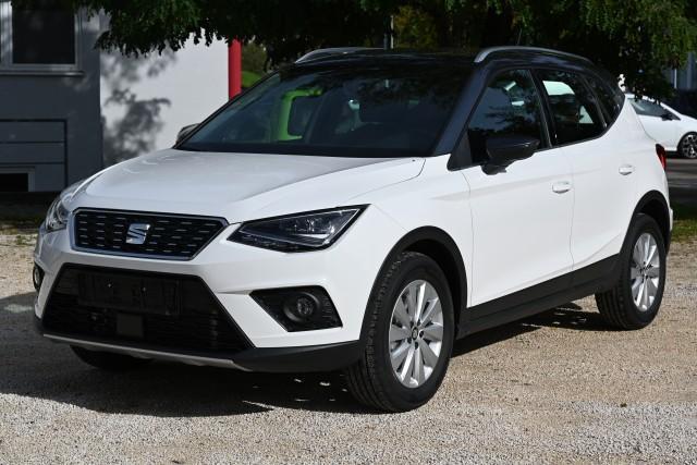 Seat Arona - 1.0 TSI 85kW Xcellence Premium