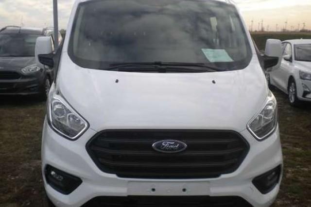 Bestellfahrzeug, konfigurierbar Ford Transit Custom - Kombi L1 320 2.0 TDCi 77kW Trend