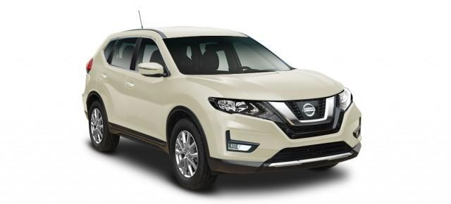 Nissan X-Trail - 1.3 DIG-T DCT 117kW Acenta - Pearl White