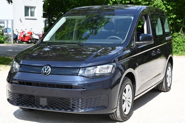 Bestellfahrzeug, konfigurierbar Volkswagen Caddy - 1.5 TSI 84kW - Starlight Blue MAR/APR 2022 neues