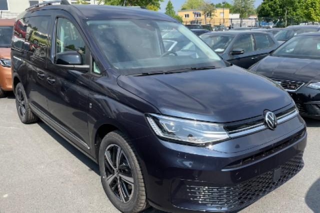 Bestellfahrzeug, konfigurierbar Volkswagen Caddy - 1.5 TSI 84kW - Costa Azul MAR/APR 2022 neues Mod