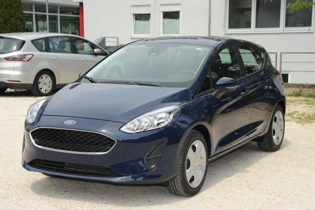 Ford Fiesta - 5tg. 1.0 Eco 92kW S/S Euro 6d-TEMP Active Plus