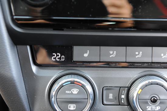 Skoda Octavia - Limousine 1.0 TSI 85kW Active