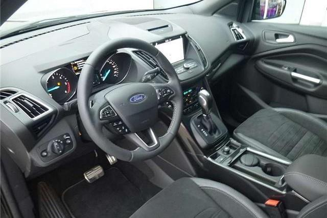 Ford Kuga - 2.0 TDCi 110kW 2x4 ST-Line - Magnetic -32%