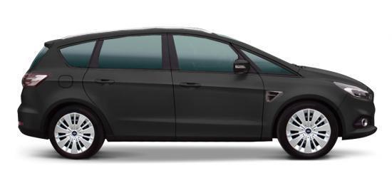 S-Max 1.5 EcoBoost 121kW Trend - Chroma Blau die letzten Benzi