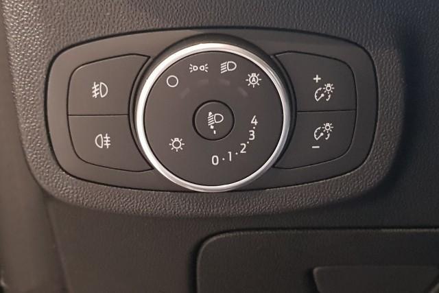 Ford Fiesta - 5tg. 1.0 Ecoboost 74kW S/S Sync Edition -31% - Schwarz