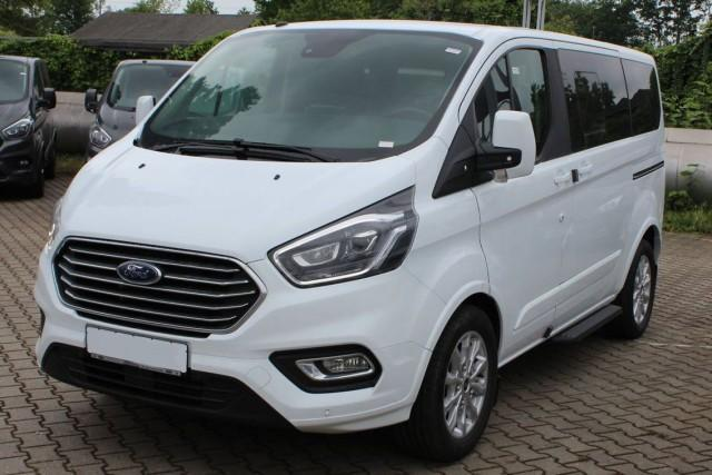 Ford Tourneo Custom - 320 L1 BUS 2.0 TDCi 125kW Autom. Trend - neues Mo