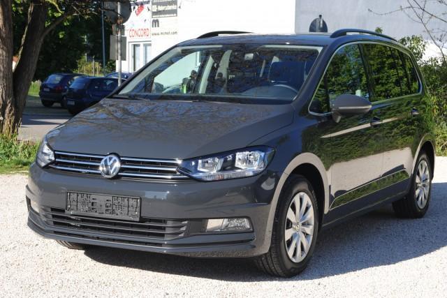 Volkswagen Touran - 1.5 TSI OPF ACT 110kW Comfortline