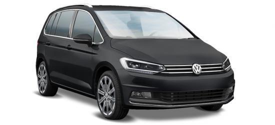 Volkswagen Touran - 1.5 TSI OPF ACT 110kW Highline