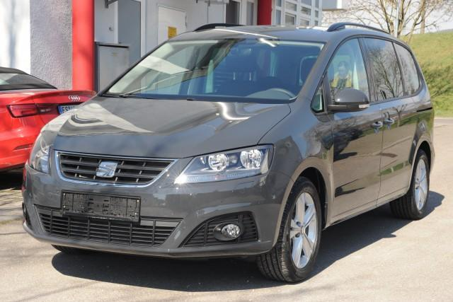Seat Alhambra - 2.0 TDI SCR 4Drive 110kW Style