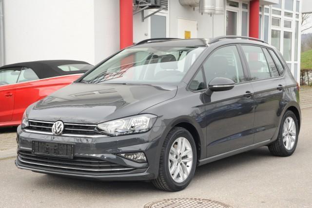 Volkswagen Golf Sportsvan - 2.0 TDI DSG7 110kW Comfortline
