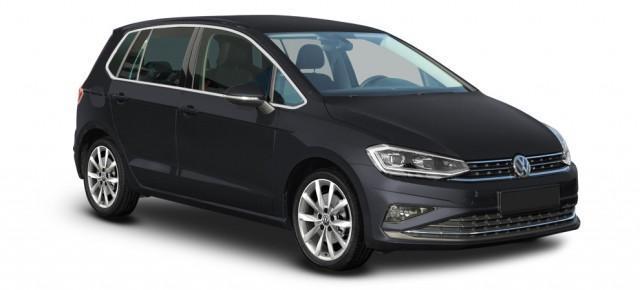 Volkswagen Golf Sportsvan - 1.5 TSI OPF ACT EVO 7DSG 110kW Highline