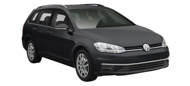 Volkswagen Golf - Variant 1.0 TSI OPF 85kW Comfortline