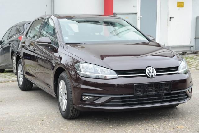 Volkswagen Golf - 4tg. 1.0 TSI 63kW Trendline