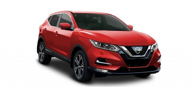 Nissan Qashqai - 1.5 dCi DCT 85kW N-Connecta