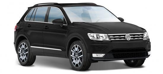 Volkswagen Tiguan - 1.5 TSI OPF ACT 96kW Comfortline