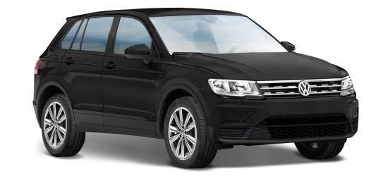 Volkswagen Tiguan - 1.5 TSI OPF ACT 96kW Trendline