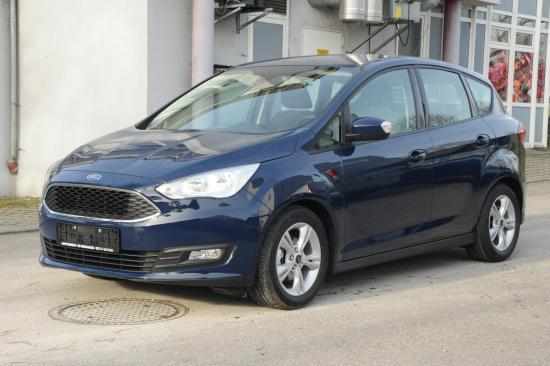 Ford C-MAX - Compact 1.0 EcoBoost 74kW Trend