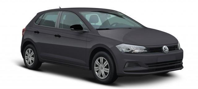 Volkswagen Polo - 4tg 1.0 55kW Trendline - neues Modell