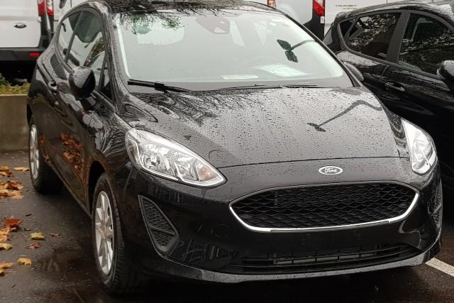 Ford Fiesta - 3tg 1.5 Eco 147kW S/S Euro 6d-TEMP ST