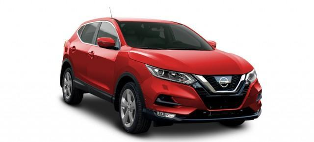 Nissan Qashqai - 1.5 dCi DCT 85kW Acenta