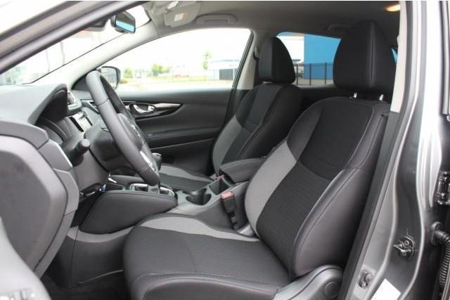 Vorlauffahrzeug Nissan Qashqai - 1.3 DIG-T 103kW Acenta MY21 - Inkblue APRIL 2021