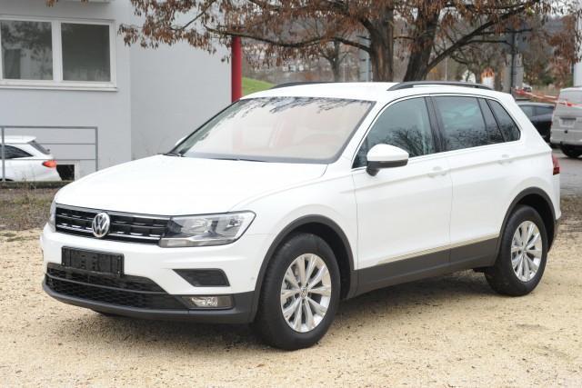 Volkswagen Tiguan - 1.5 TSI OPF ACT 96kW Marathon Edition