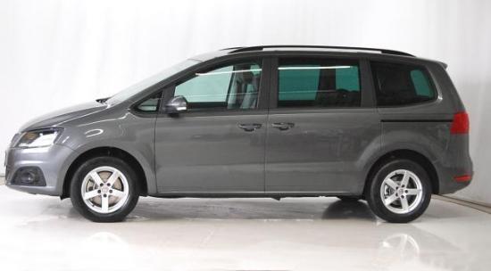 Bestellfahrzeug, konfigurierbar Seat Alhambra - 1.4 TSI OPF 110kW Reference