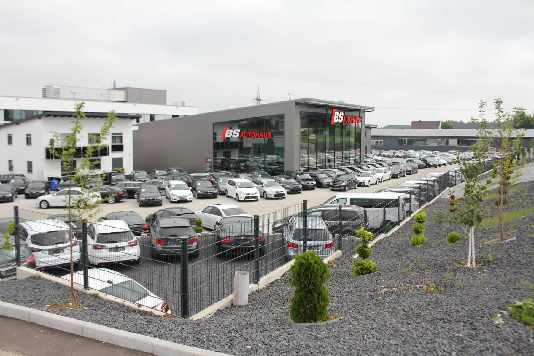 BS Autohaus GbR.