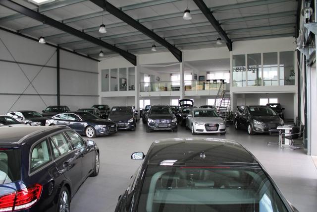 BS Automobile GbR