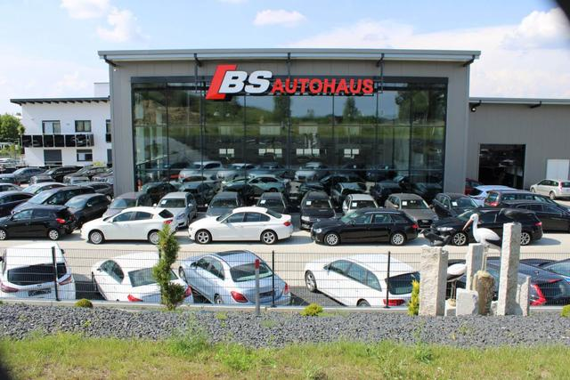 BS Automobile GbR