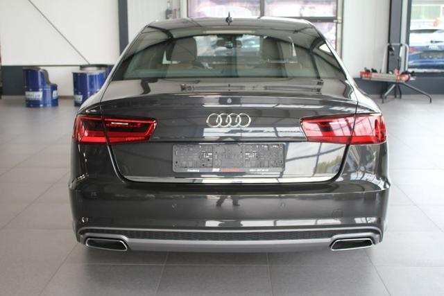 Audi A6 2.0 TDI ultra S tronic Head up Voll LED line